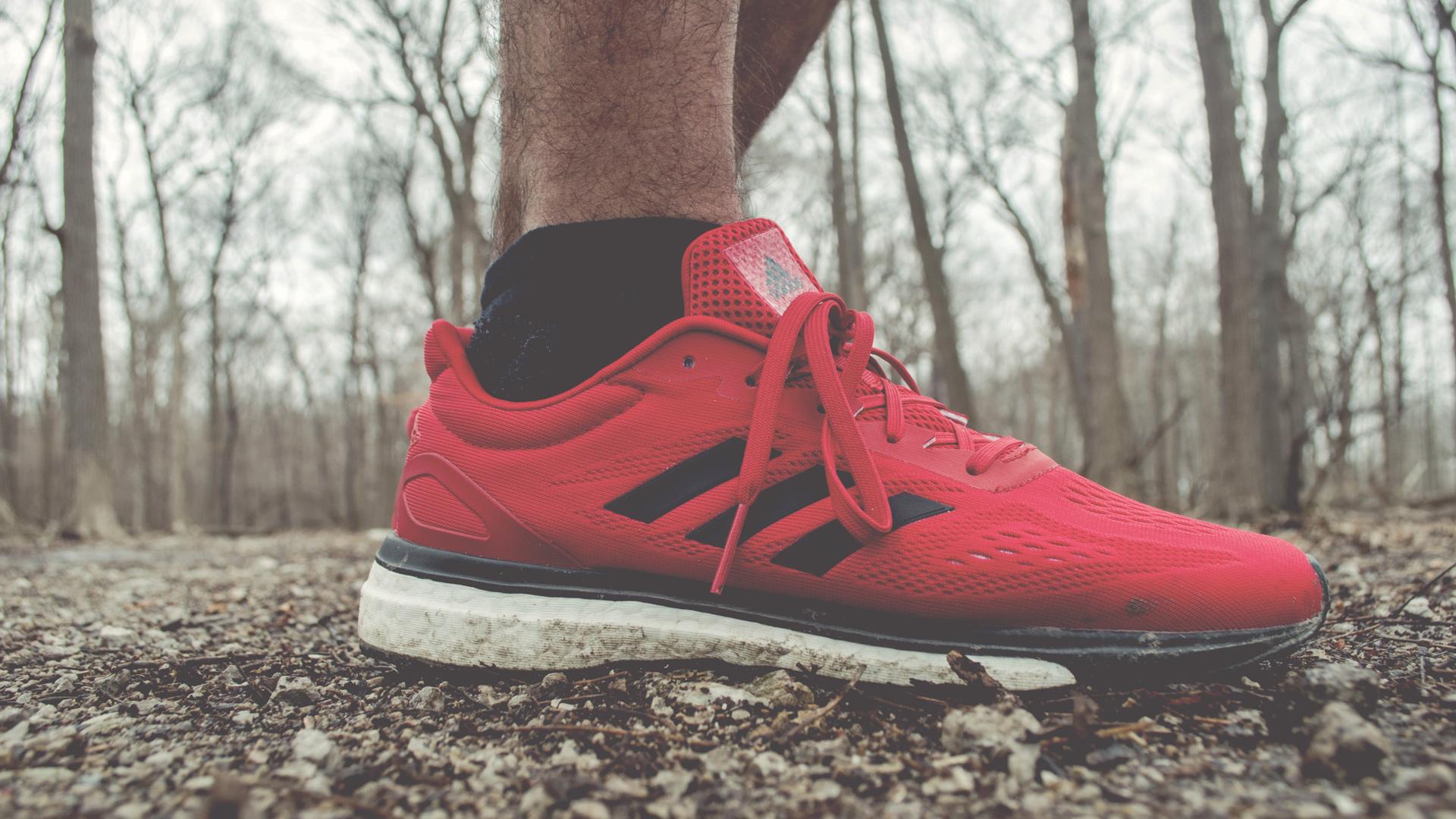 Dunmore Wood Circuit – 5K Run